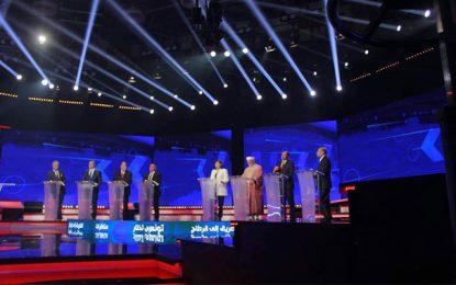 Présidentielle : Un premier débat télévisé où la forme l'a emporté sur le contenu