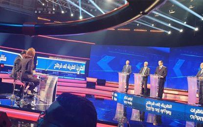 Présidentielle 2019 : Le bilan des débats télévisés est globalement positif