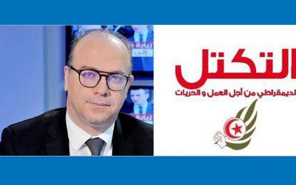 Biographie de Elyes Fakhfakh, candidat à la présidentielle anticipée de 2019