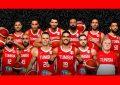 Basketball : la Tunisie gagne 18 places au classement mondial
