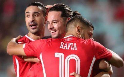 Éliminatoires du mondial 2022 : La chaîne libyenne 218 continuera à diffuser les matchs de la Tunisie