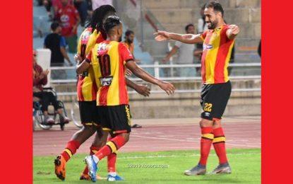 Ligue des champions : L'Espérance de Tunis avec obstination