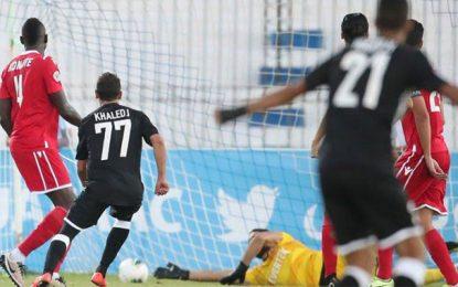 Coupe arabe des clubs : l'Etoile du Sahel sort par la petite porte