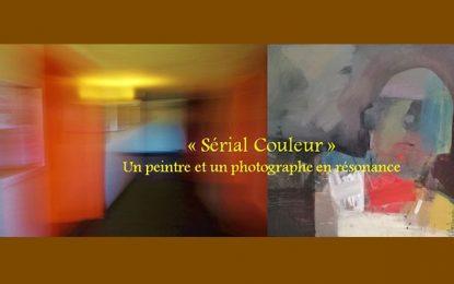 Carthage : Bientôt, exposition «Serial couleurs» à la galerie Sophonisbe