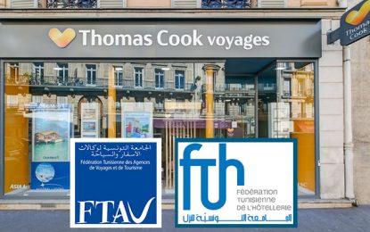 Faillite  de Thomas Cook : Les professionnels tunisiens du tourisme gardent la tête froide