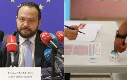 Tunisie : La Mission d'observation électorale de l'UE dément avoir l'intention d'invalider le processus électoral