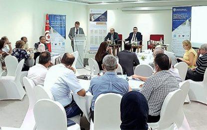Tunisie : Un projet de mobilisation des eaux usées traitées et des eaux de drainage pour le développement agricole