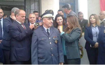 Meurtre du commandant Houimli à Bizerte : La police tire sur l'agresseur et le neutralise