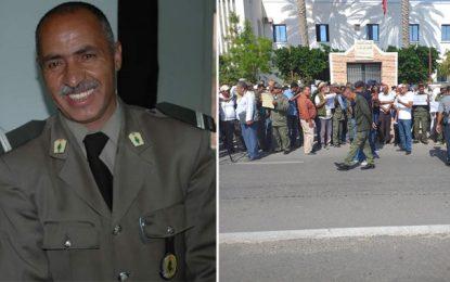 Chasse illégale : Des braconniers ouvrent le feu et agressent au couteau des forestiers à Gabès (Photos)