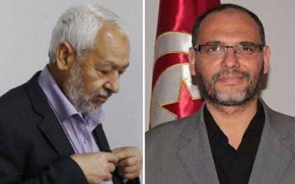 Chehoudi : En cas de nouveau mandat pour Ghannouchi, la justice pourrait être saisie