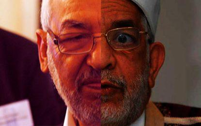 Candidat d'Ennahdha à la présidentielle : Abdelfattah Mourou ou l'art du simulacre