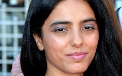L'actrice franco-tunisienne Hafsia Herzi sera jugée au Tribunal de Paris pour injures racistes