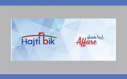 Tunisie : Clôture de l'appel à candidatures au projet Mobi-TRE de «Hajti Bik», le 29 septembre 2019