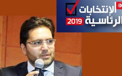 Biographie de Hatem Boulabiar, candidat à la présidentielle anticipée de 2019