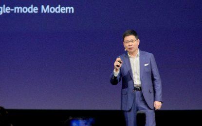 Huawei dévoile le premier SoC 5G au monde à l'IFA Berlin