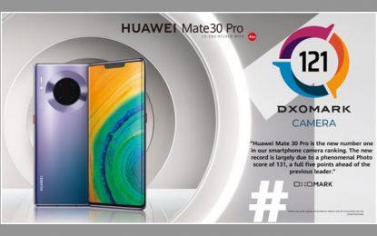 Huawei Mate 30 Pro : Le nouveau roi de la photographie mobile