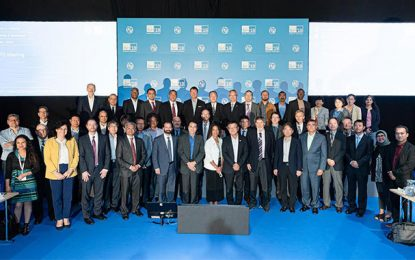 Participation de Tunisie Telecom à la 11e réunion des CTOs
