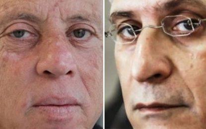 Saied et Karoui au 2e tour de la présidentielle 2019 : La Tunisie menacée de crash démocratique