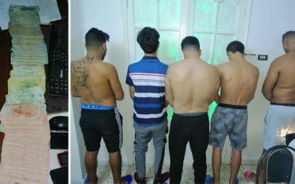 Migration clandestine : Cinq passeurs arrêtés à Kerkennah