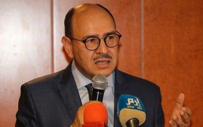 Les députés de l'UPR quittent le bloc parlementaire Al Mostakbal, annonce Lotfi Mraïhi
