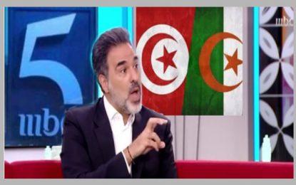 Lancement de la chaîne de télévision MBC5 Maghreb, le samedi 21 septembre 2019
