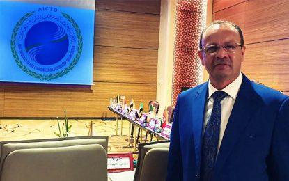 Le Tunisien Mohamed Ben Amor réélu secrétaire général de l'Aicto