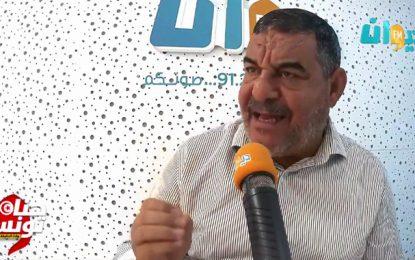 Mohamed Ben Salem: «Des dirigeants d'Ennahdha ont tissé des liens avec des corrompus» (vidéo)