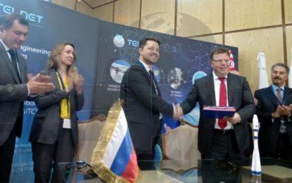 Espace: La Tunisie mettra sur orbite son premier satellite en juillet 2020