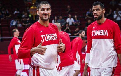 Coupe du monde de basketball : la Tunisie gagne et espère…