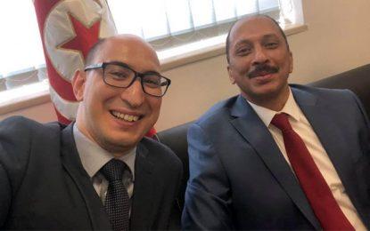 Présidentielle : Le directeur de la campagne de Mohamed Abbou espère un Etat fort via la Kasbah et le Bardo