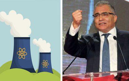 Présidentielle 2019 : l'énergie nucléaire, proposée par Mohsen Marzouk, est-elle la meilleure solution pour remédier au stress hydrique en Tunisie ?
