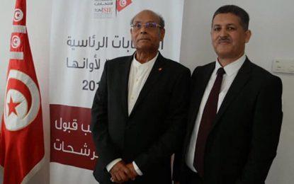 Présidentielle : Daïmi dément le soutien d'Al-Harak à Mourou et affirme que son parti soutient Marzouki (vidéo)