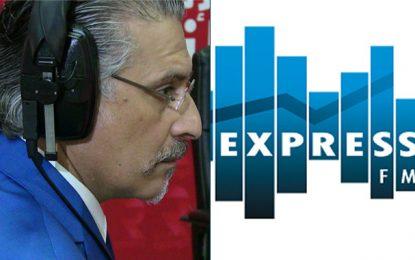 Le ministère de la Justice répond à la demande d'Express FM d'interviewer Nabil Karoui en prison