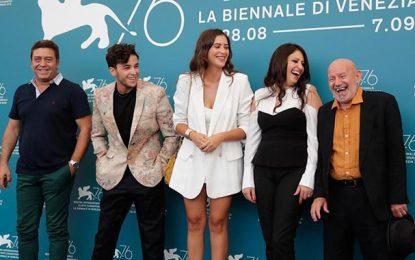 Le nouveau film de Nouri Bouzid en ouverture des prochaines JCC