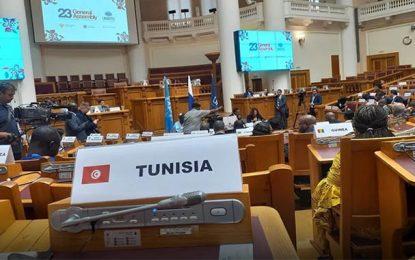 La Tunisie est désormais membre du bureau exécutif de l'Organisation Mondiale du Tourisme