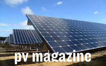 PV Magazine France recrute des journalistes du photovoltaïques en Tunisie et ailleurs