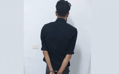 Radès : Arrestation d'un individu, objet de 8 mandats de recherche et saisie de produits explosifs