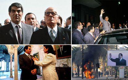 In memoriam : Ben Ali ou la grandeur et la décadence d'un chef d'Etat mal-aimé