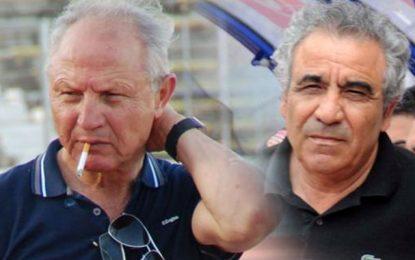 Etoile du Sahel : Ridha Charfeddine doit-il choisir entre Faouzi Benzarti et… Nabil Karoui ?