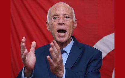 «Gulf News» : Comment le professeur Saïed a bouleversé l'échiquier politique en Tunisie