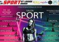 Salon du Sport & Loisirs, du 19 au 22 septembre 2019 à Sousse
