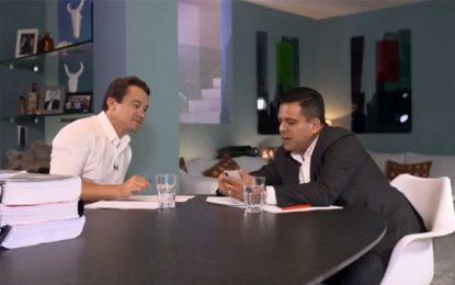 Blanchiment d'argent : Slim Riahi impliqué dans l'affaire Cactus Prod