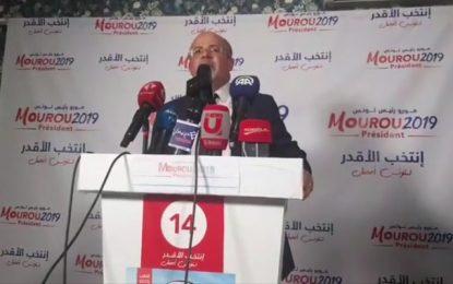 Présidentielle 2019 : Ennahdha met en doute les résultats des sondages à la sorties des urnes (vidéo)