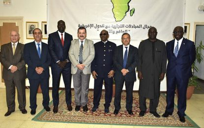 Agriculture: La Tunisie signe des accords de coopération avec 3 pays africains