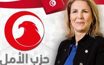 Biographie de Selma Elloumi, candidate à la présidentielle anticipée de 2019