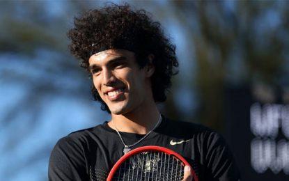 Tennis : Le Tunisien Skander Mansouri couronné au Portugal