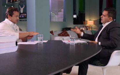 Entretien télévisé de Slim Riahi avec Sami Fehri : La Haica entre en ligne, une décision attendue aujourd'hui