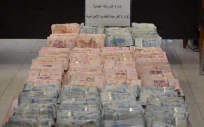 Sousse : Objet d'un mandat d'arrêt international pour trafic de drogue, un Tunisien arrêté à Msaken pour trafic de visas
