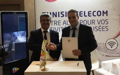 Accord entre TTIS et Cert pour le déploiement de leur expertise dans le numérique en Afrique