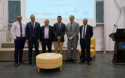 Inauguration à Sousse de la Tunisian Automotive Management Academy